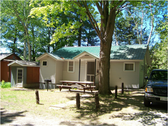 Bowfin Bungalow